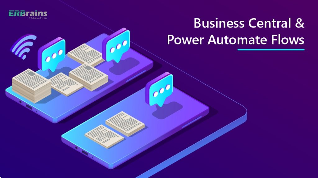 Business Central & Power Automate Flows: Top list to be considered before you build.